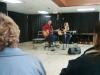 Melanie May Singing