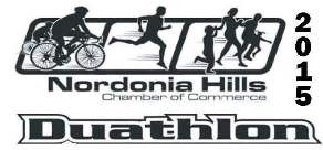 2015 Duathlon & Fitness Walk