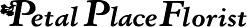 Petal Place logo