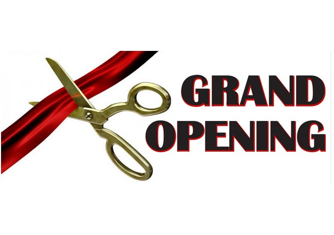 NHCOC Offers Ribbon Cutting & Grand Opening